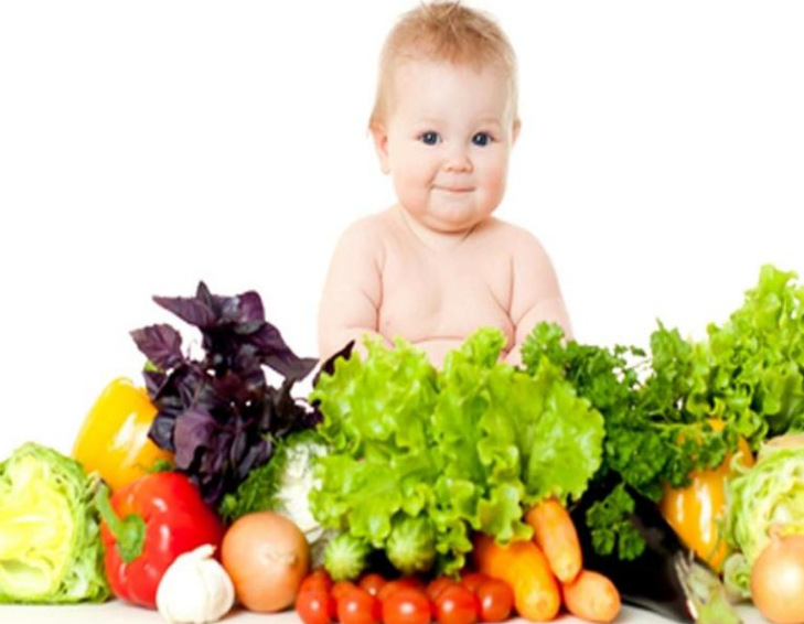 أطعمة للأطفال غنية بالبروتين