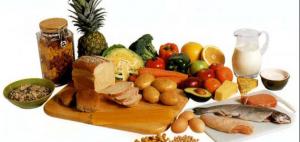 أنواع أطعمة تقوي مناعة الجسم