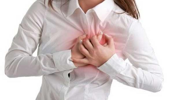 إلتهاب الثدي وطرق الوقاية منه