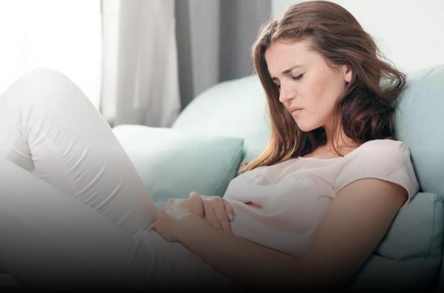 ظهور أعراض الحمل بعد التبويض