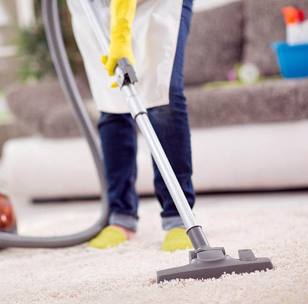 جدول تنظيف وتنظيم البيت