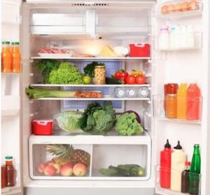 حفظ الطعام المطبوخ في الثلاجة . 300x279 - حفظ الطعام المطبوخ في الثلاجة