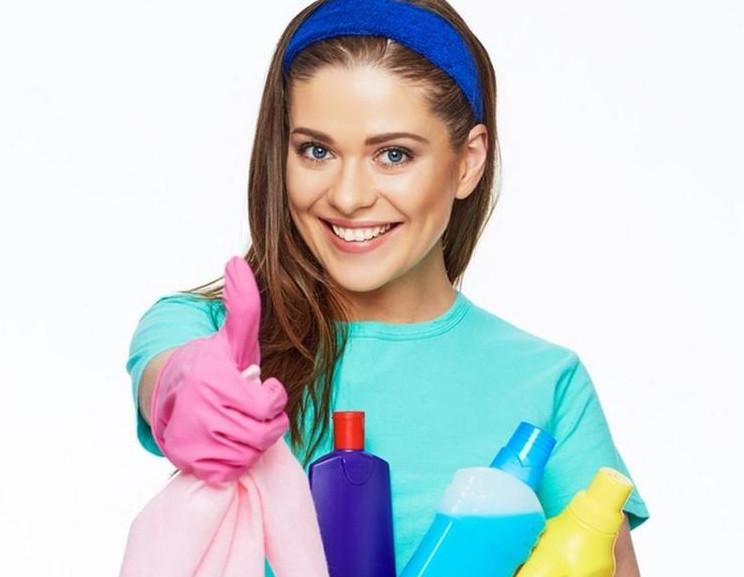 نصائح لجعل المنزل نظيف وصحي وخالي من الجراثيم