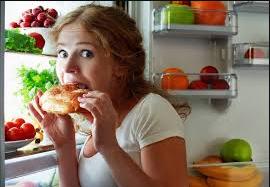 وجبات صحية خفيفة تصلح للتناول ليلا