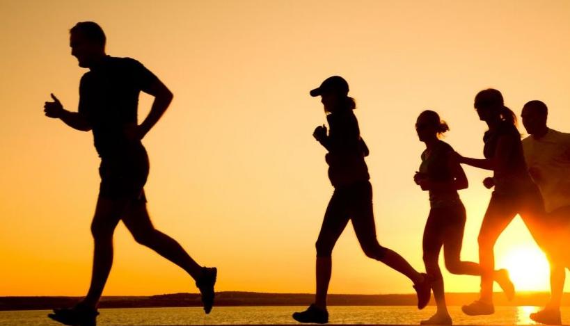 أهمية الرياضة على الجسم والعقل