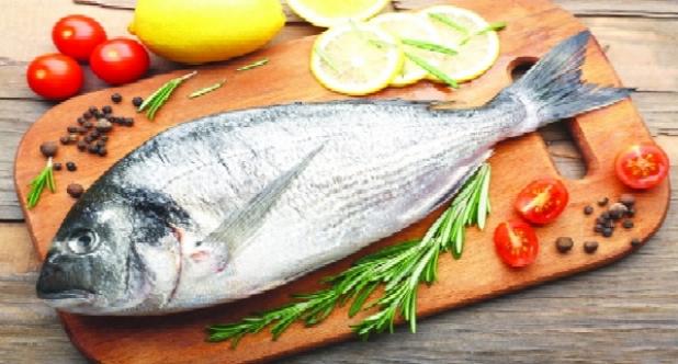 أهم الفوائد للسمك على الصحة