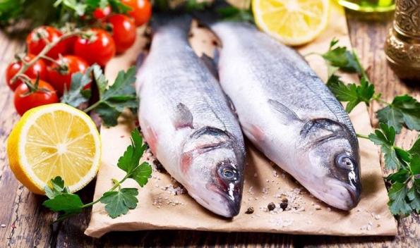 أهم الفوائد للسمك على الصحة2 - أهم الفوائد للسمك على الصحة