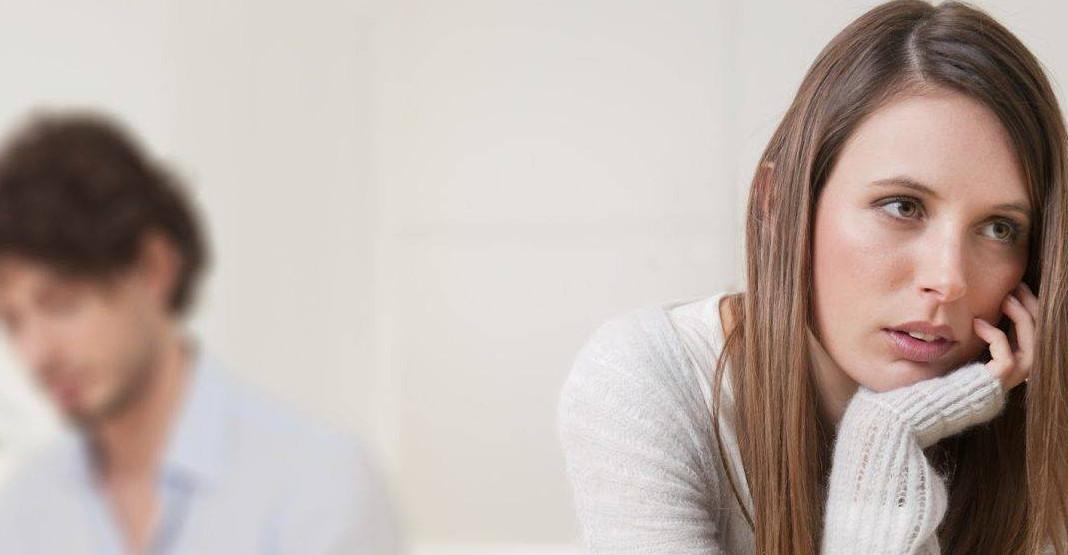 حل المشاكل الزوجية والعاطفية