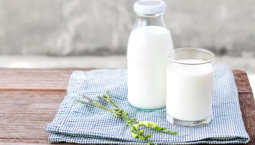فوائد الحليب ومشتقاته للجسم