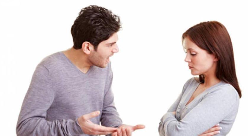 كيف تعامل الزوجه زوجها عند الغضب