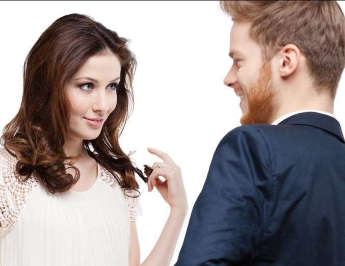 لغة العيون عند الرجال والحب الصامت1 - لغة العيون عند الرجال والحب الصامت