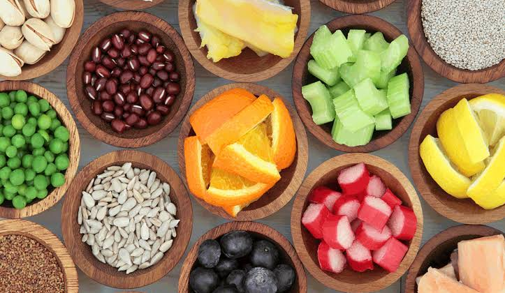 أفضل نظام غذائي لمرضي الغدة الدرقية