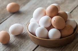 تعرف علي فوائد البيض المسلوق للحامل في الشهر التاسع