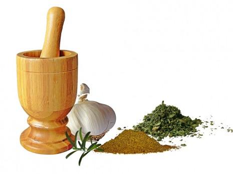 علاج البواسير بالأعشاب