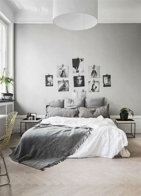 ديكورات غرف نوم بسيطة 2 - ديكورات غرف نوم بسيطة