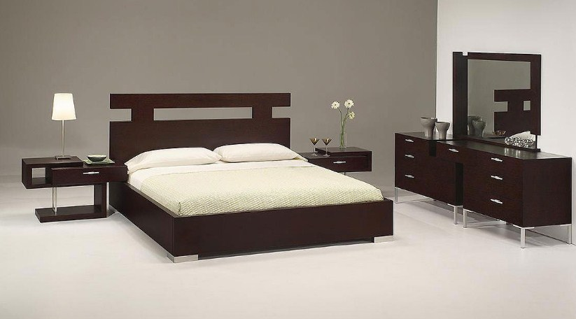ديكورات غرف نوم بسيطة 4 - ديكورات غرف نوم بسيطة