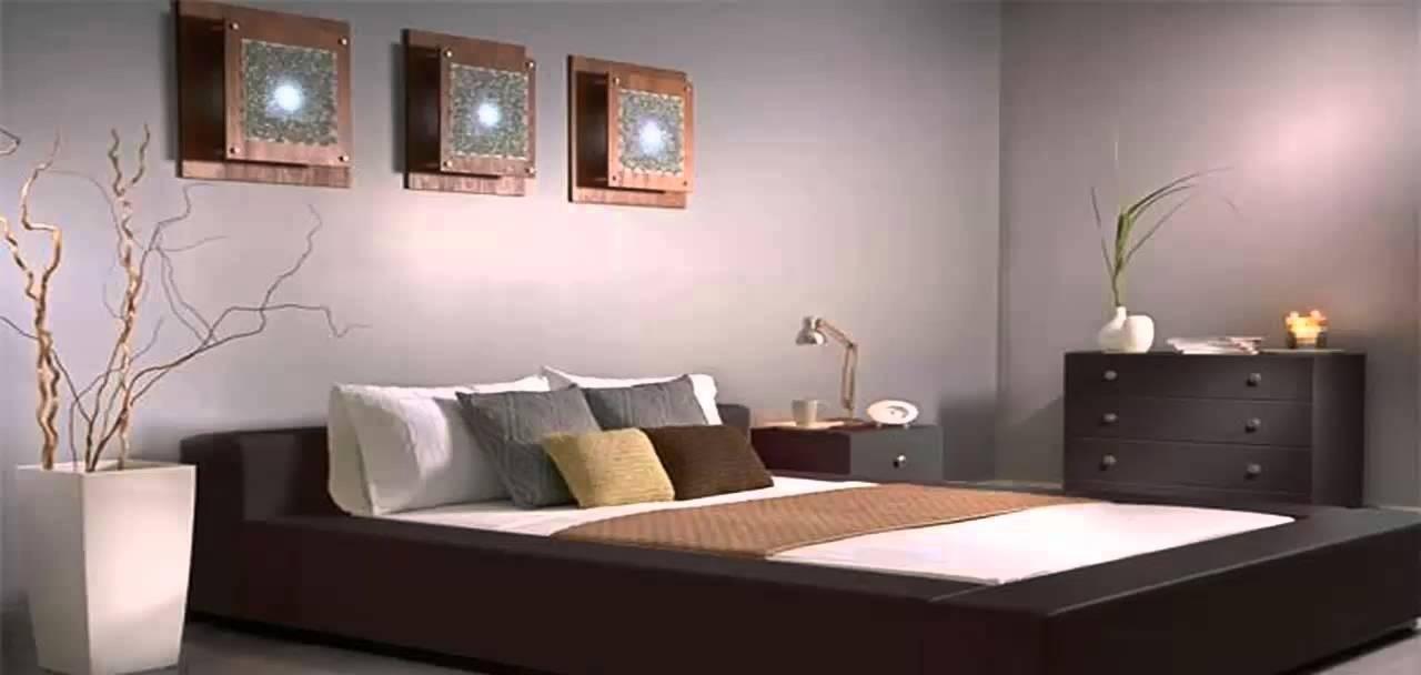 ديكورات غرف نوم بسيطة - ديكورات غرف نوم بسيطة
