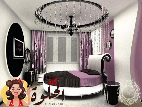 ديكورات غرف نوم للعرسان 2 - ديكورات غرف نوم للعرسان