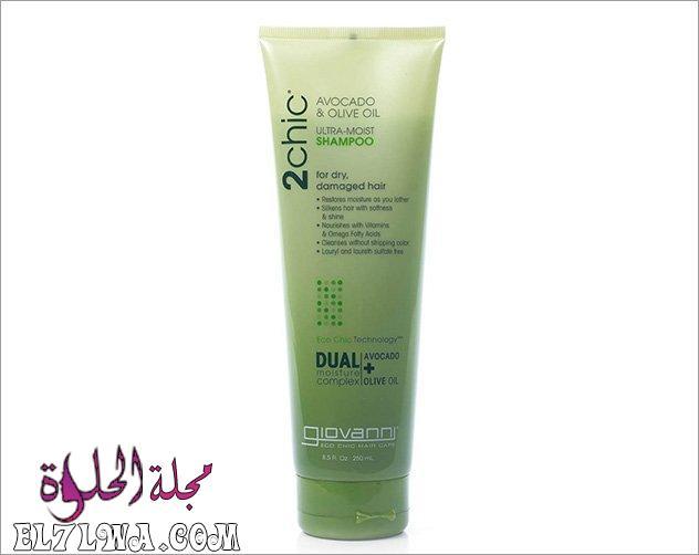 GIOVANNI 2chic Avocado & Olive Oil Ultra-moist Shampoo