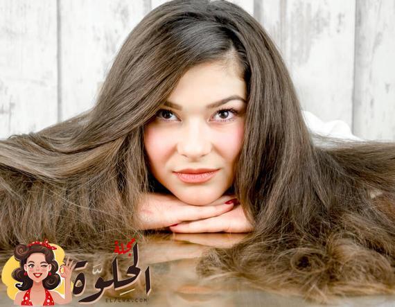 1el7lwa - وصفات لتطويل الشعر بسرعة في أسبوع
