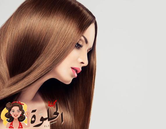 2el7lwa - وصفات لتطويل الشعر بسرعة في أسبوع