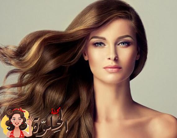 3el7lwa - وصفات لتطويل الشعر بسرعة في أسبوع