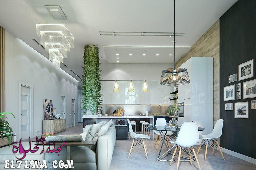 صور اجمل الديكورات المنزلية التركية الحديثة 20201222 1 1024x683 1 - ديكورات منازل من الداخل 2021 أفكار ديكور منازل