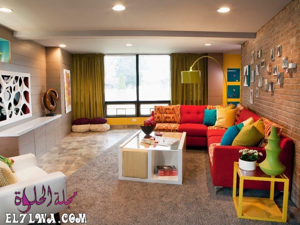 صور اجمل الديكورات المنزلية التركية الحديثة 20202 2 - ديكورات منازل من الداخل 2021 أفكار ديكور منازل