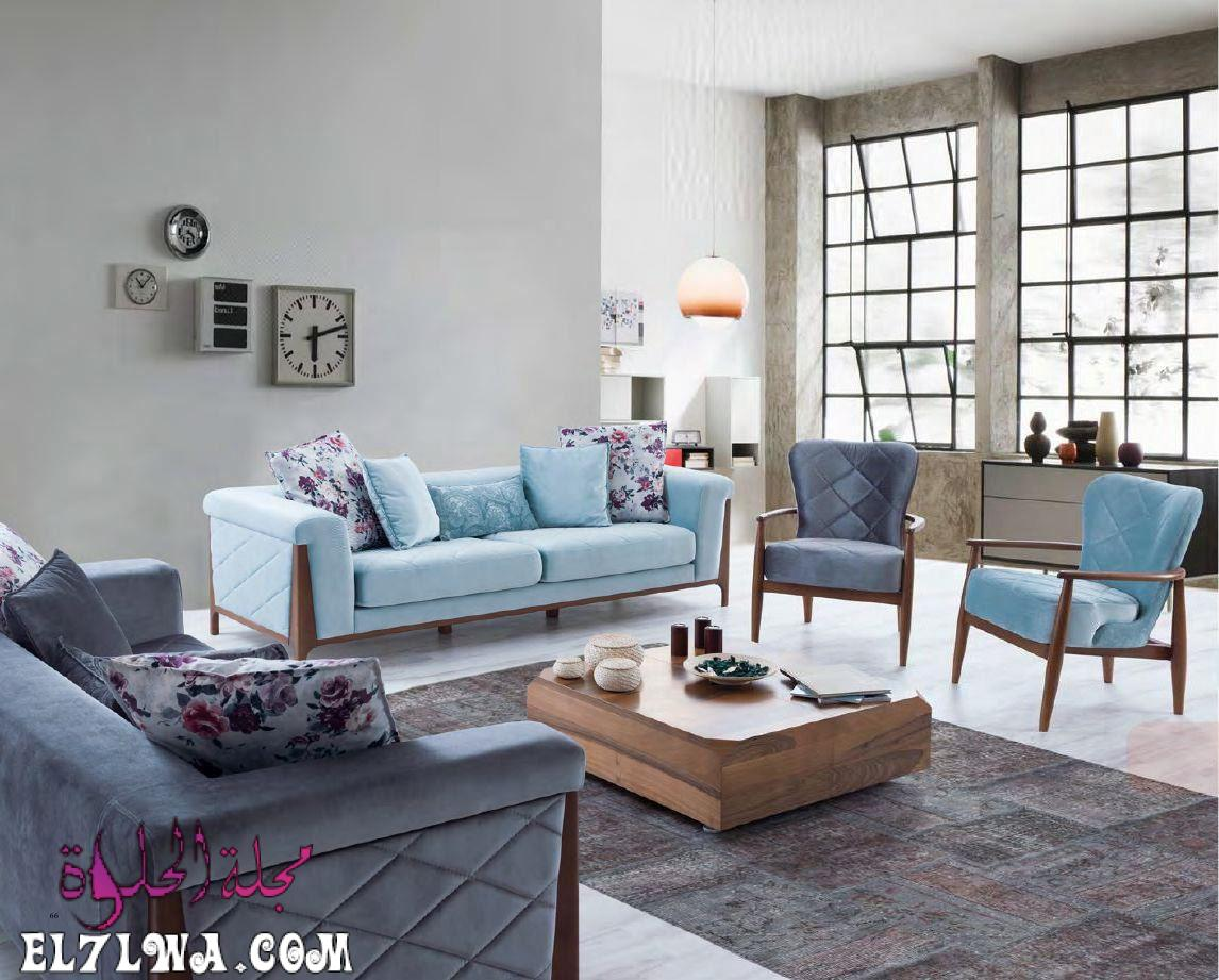 صور اجمل الديكورات المنزلية التركية الحديثة 20205 1 - ديكورات منازل من الداخل 2021 أفكار ديكور منازل