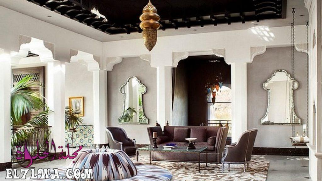 صور اجمل الديكورات المنزلية التركية الحديثة 202076 1 1024x576 1 - ديكورات منازل من الداخل 2021 أفكار ديكور منازل