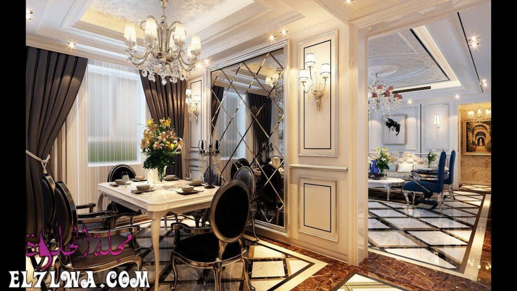 صور ديكورات منازل تركية صغيرة 2020178 1024x576 1 - ديكورات منازل من الداخل 2021 أفكار ديكور منازل