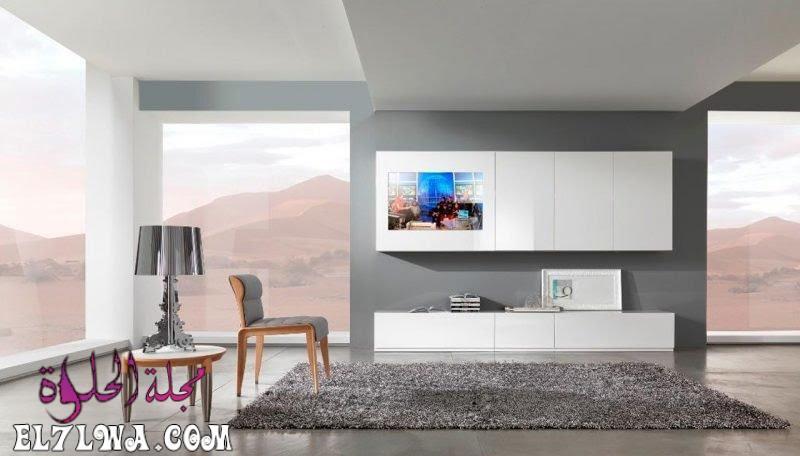 ديكور منازل مودرن 2021