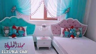 غرف اط 1 - ديكورات غرف اطفال 2021 ديكور غرف اطفال