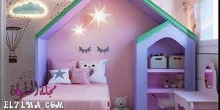غرف ا 1 - ديكورات غرف اطفال 2021 ديكور غرف اطفال