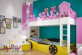 غرف ا - ديكورات غرف اطفال 2021 ديكور غرف اطفال
