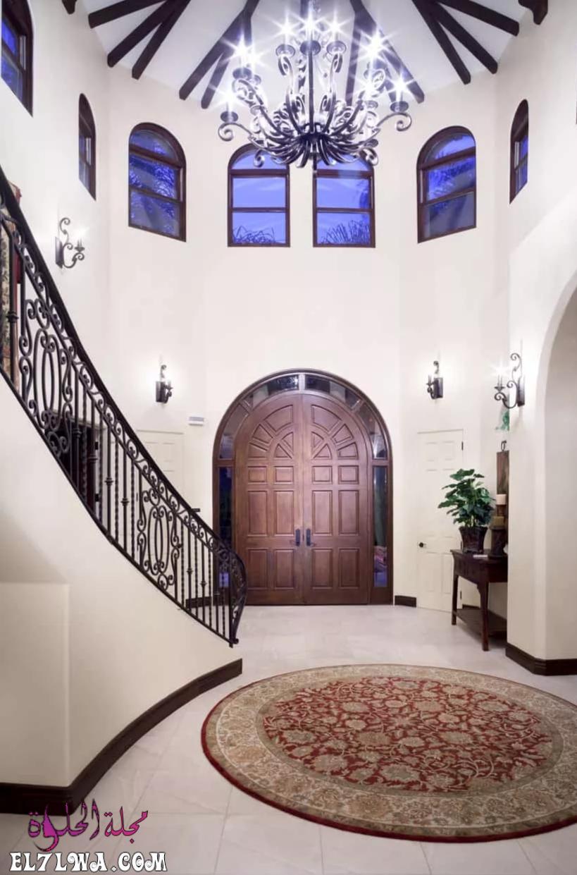 20200823 063131 - ديكورات مدخل البيت 2021 أفكار ديكور لمدخل البيت