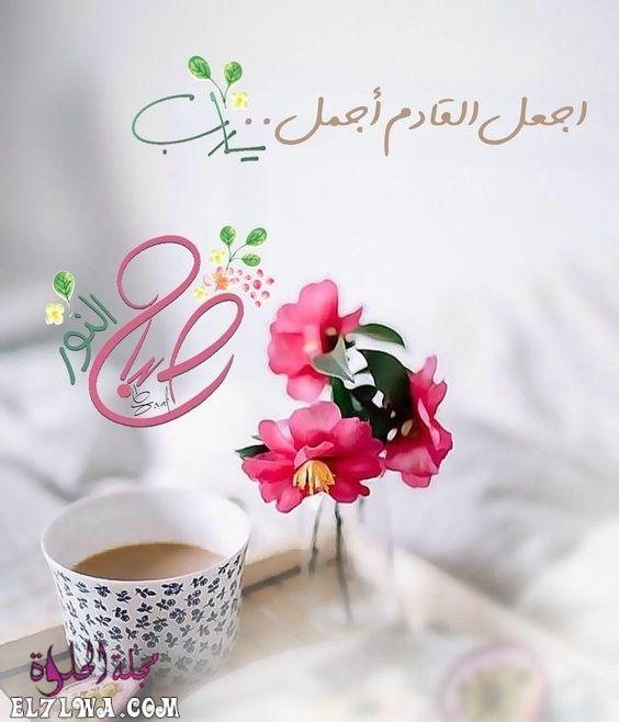 2251 11 - صباح الخير حبيبي أجمل كلمات الصباح للحبيب