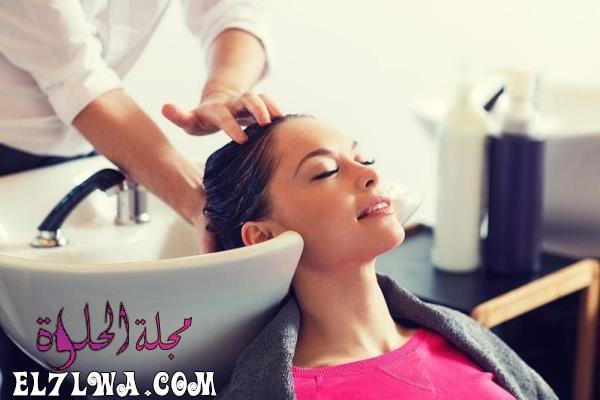 زيت الزيتون وزيت جوز الهند لعلاج قشرة الشعر
