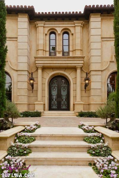 Entry - ديكورات مدخل البيت 2021 أفكار ديكور لمدخل البيت