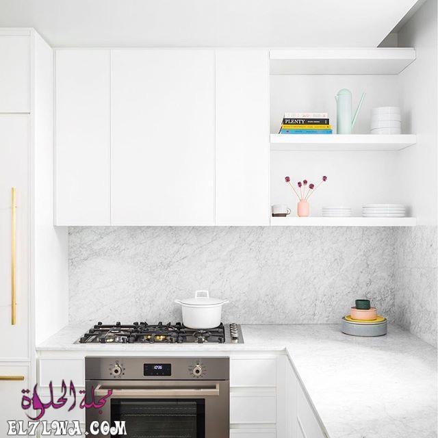 american kitchen interiors design bertazzoni italianbark 26 - ديكورات مطابخ 2021 صور مطابخ