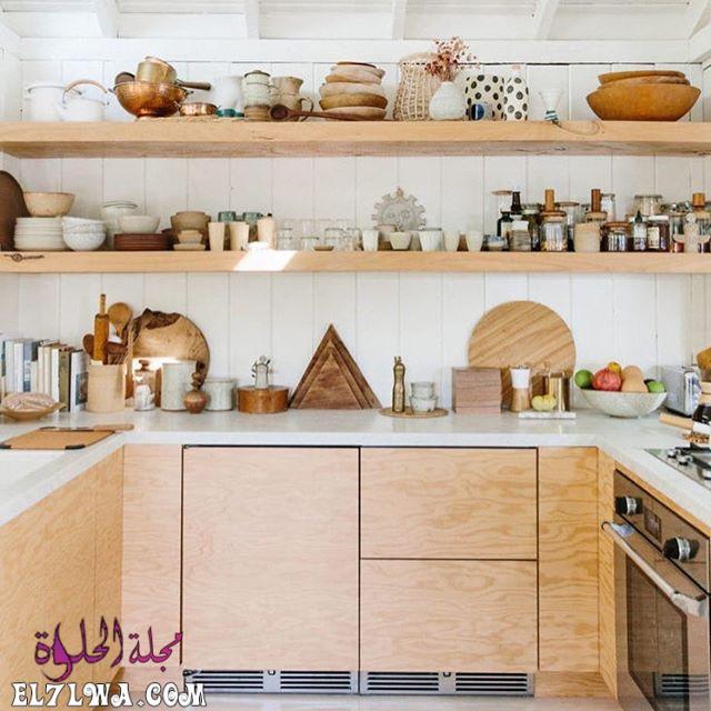 american kitchen interiors design bertazzoni italianbark 29 - ديكورات مطابخ 2021 صور مطابخ