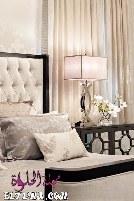 classic bedroom 11 - أثاث غرف نوم 2021 صور أثاث غرف نوم