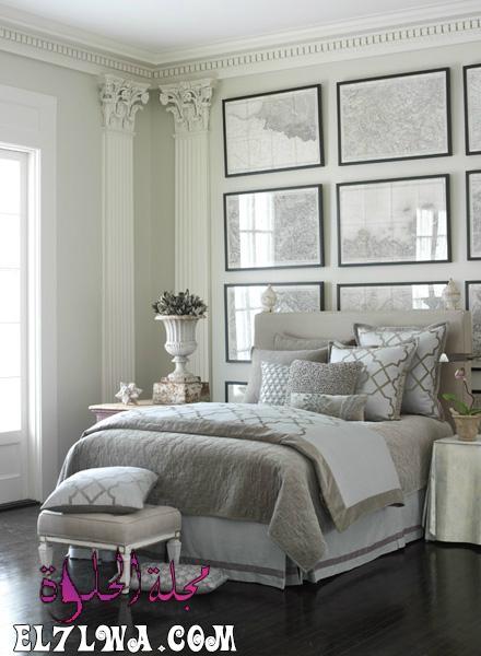 classic bedroom 2 - أثاث غرف نوم 2021 صور أثاث غرف نوم