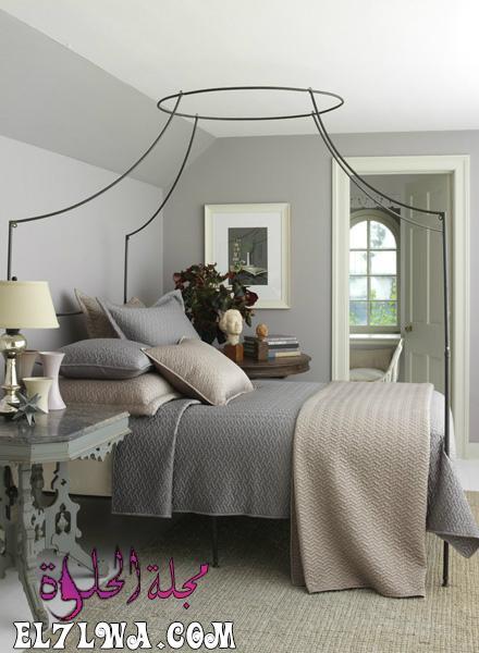 classic bedroom 4 - أثاث غرف نوم 2021 صور أثاث غرف نوم