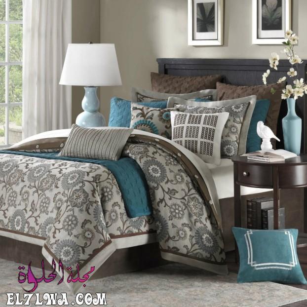 classic bedroom 5 622x622 1 - أثاث غرف نوم 2021 صور أثاث غرف نوم