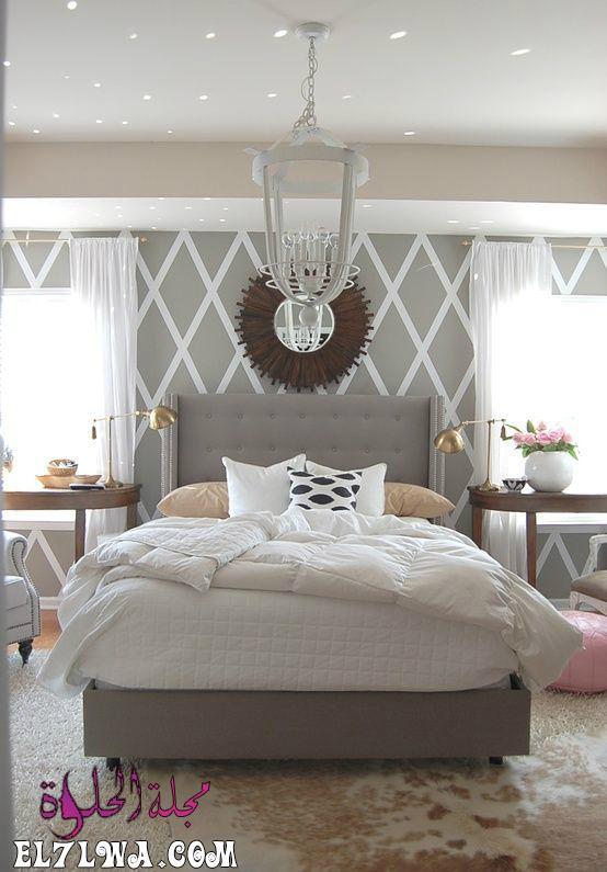 classic bedroom 7 - أثاث غرف نوم 2021 صور أثاث غرف نوم