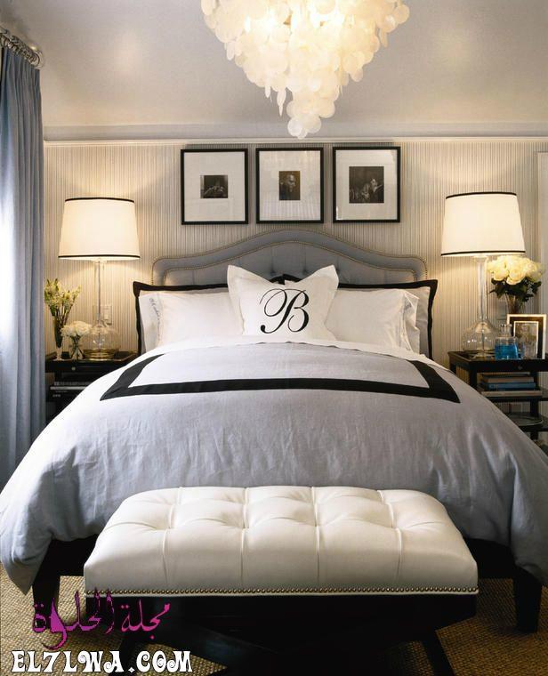 classic bedroom 8 - أثاث غرف نوم 2021 صور أثاث غرف نوم