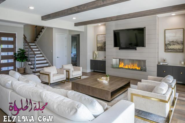 home design 41 - صالات مودرن 2021 ديكور صالات مودرن