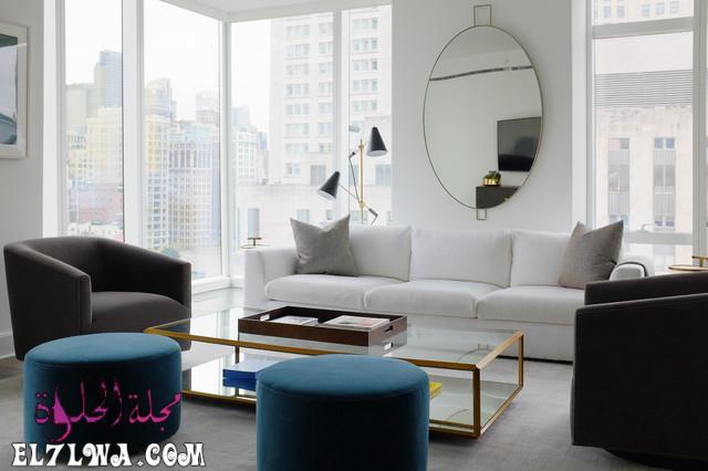 home design 46 - صالات مودرن 2021 ديكور صالات مودرن