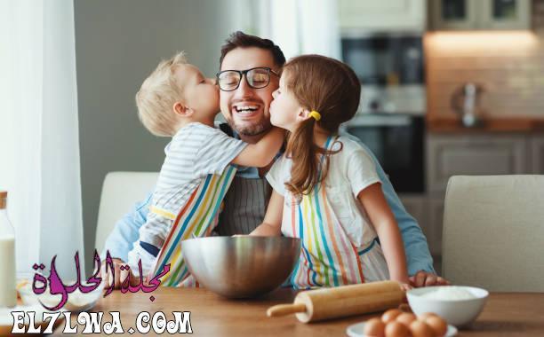 istockphoto 1150232966 612x612 1 - كلام عن الأب أجمل كلمات عن الأب الحنون